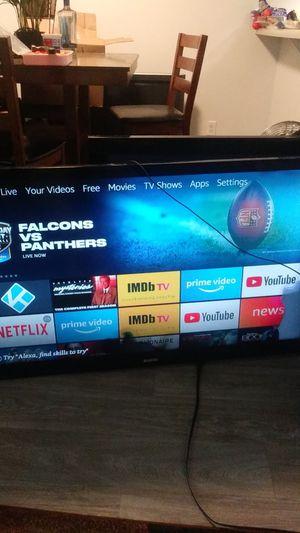 50 Inch Sanyo TV for Sale in Glendale, AZ