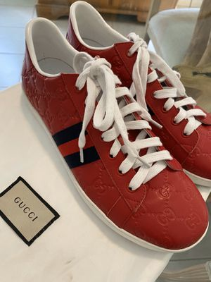 Gucci shoes for Sale in Coconut Creek, FL