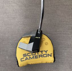 Scotty Cameron Phantom 5X Putter for Sale in Canton,  GA
