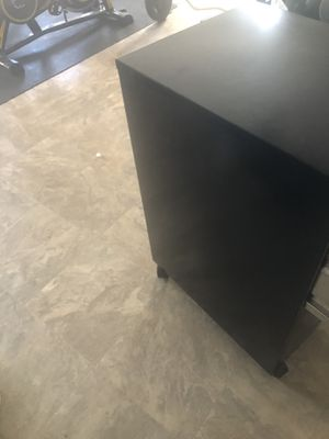 Filing cabinet for Sale in Wichita Falls, TX