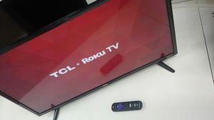 Roku smart TV for Sale in Modesto, CA