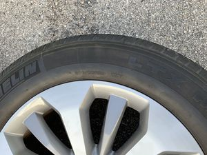 Rims 20 oem Ford F-150 expedition 6 lugs yes have censors for Sale in Dallas, TX