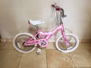 """16"""" Giant brand Puddin bike bicycle ONLY $55 for Sale in Guadalupe, AZ"""