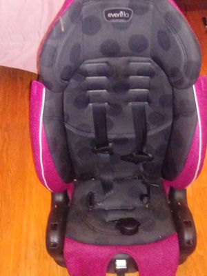 Toddler car seat for Sale in Racine, WI
