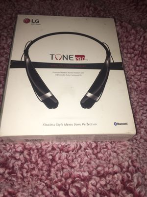 LG Bluetooth Headphones for Sale in Lexington, KY