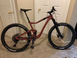 2020 Giant trance advanced pro 3 mountain bike for Sale in Plano, TX