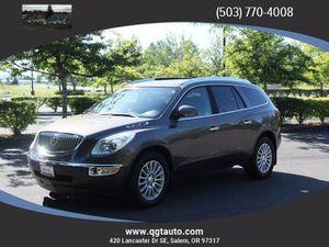 2010 Buick Enclave for Sale in Salem, OR