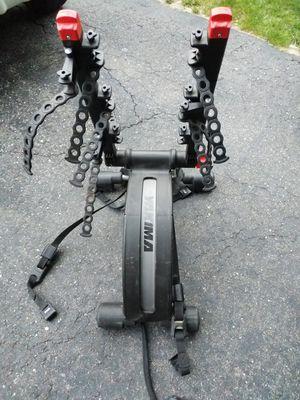 Yakima Quickback 3 Bike Rack for Sale in Framingham, MA