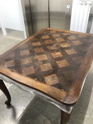 Louis XV Antique Draw Leaf Table for Sale in Dallas, TX