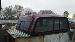 """Truck Camper""🔥CHEAP 125 for Sale in Yakima, WA"