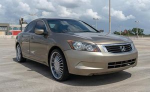 2008 Accord Price $1OOO for Sale in Miami Beach, FL