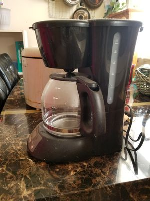 Coffee Pot/Maker for Sale in Syracuse, NY