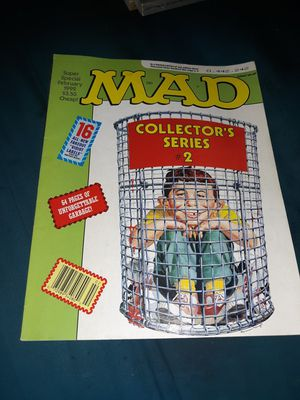 Mad super special February 1992 for Sale in Phoenix, AZ