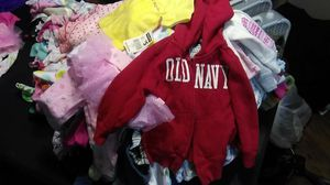 Baby nb-12 and kids clothes for Sale in Lewisville, TX