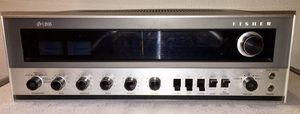 VINTAGE Fisher 205 AM FM Stereo Receiver for Sale in Portland, OR