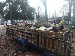 Firewood for sale for Sale in Ashley, OH