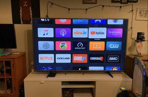 65 inch lg flat screen for Sale in Salida, CA