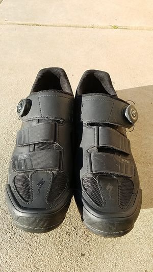 Specialized Comp Mountain Bike Shoes for Sale in Fresno, CA