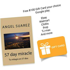 57 day miracle ebook for Sale in Live Oak, TX