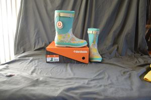 NORTHSIDE NEO RAIN BOOT ANKLE HIGH 1 for Sale in North Las Vegas, NV