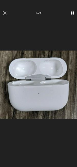 iPod pro replacement case only for Sale in Humble, TX