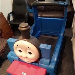 Thomas The Train Toddler Bed for Sale in Cherry Hill, NJ