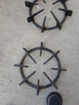 Cooking gas stove pots & pen holder stand for Sale in Jonesboro, GA