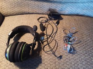 Turtle Beach - Ear Force X32 Wireless Gaming Headset for Sale in Vista, CA