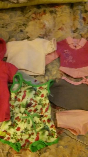 American girl doll cloths for Sale in Glendale, CA