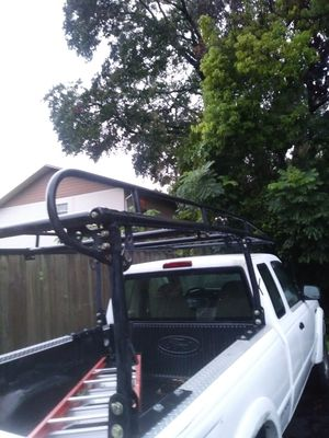 Ladder rack for Sale in Ocala, FL