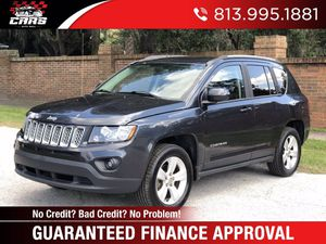 2014 Jeep Compass for Sale in Riverview, FL