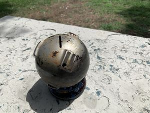Antique space station money bank for Sale in Stockton, CA