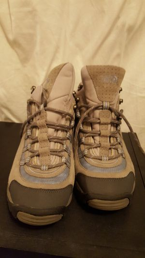 Northface women's hiking boots, size 11, new/out of box for Sale in Seattle, WA