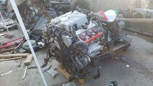 2013 14 15 16 17 Audi S4 S5 engine came out of an S5 with 18 k miles for Sale in Los Angeles, CA