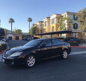 Lexus es 350 for Sale in San Bernardino, CA
