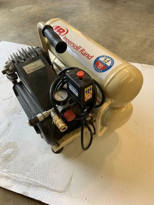 Ingersoll Rand Electric Air Compressor for Sale in Silver Spring, MD