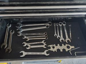 Random sockets and wrenches for Sale in Chandler, AZ