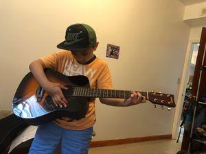 3/4 yamaha guitar for Sale in Philadelphia, PA