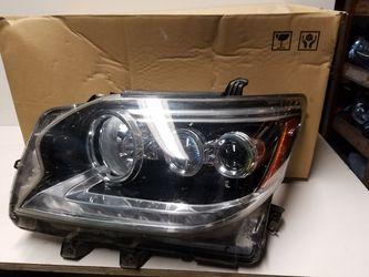 Lexus GX460 left headlight 2014-2019 for Sale in South Gate,  CA