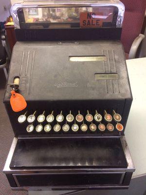 Vintage cash register for Sale in Hagerstown, MD