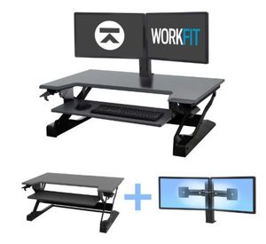 Sit Stand Desk for Sale in North Wales, PA