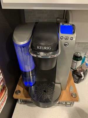 Keurig B70 Coffee Maker for Sale in Tacoma, WA