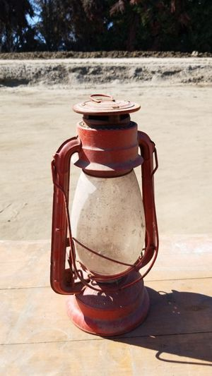 Winged Wheel no 500 Lantern for Sale in Hanford, CA