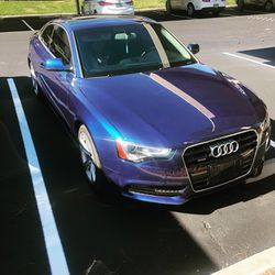 2013 Audi A5 Premium 60000 Miles for Sale in Las Vegas,  NV