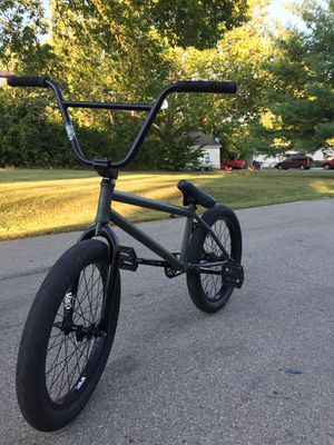 Kink Bmx bike for Sale in Grove City, OH