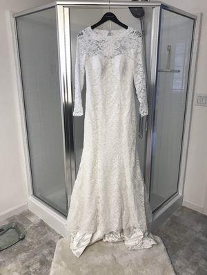 Wedding Dress for Sale in Steilacoom, WA