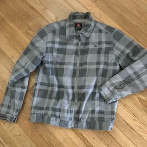 S* Quiksilver jacket for Sale in Spokane, WA