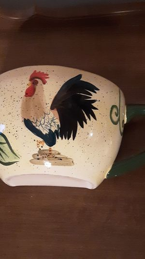 Rooster wall hanger for Sale in Seaford, DE