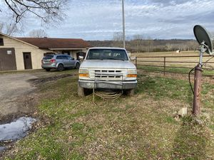 95 Ford 350 for Sale in Pottsville, AR
