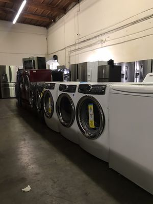 APPLIANCES BEST PRICES IN TOWN for Sale in Monterey Park, CA